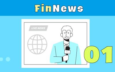 【新聞指南】2週1次 FinNews 管理!