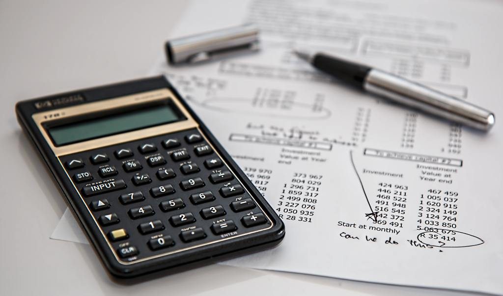 按比例分配預算、制定預算、控制開銷、減少負債、能有效提高信用評分